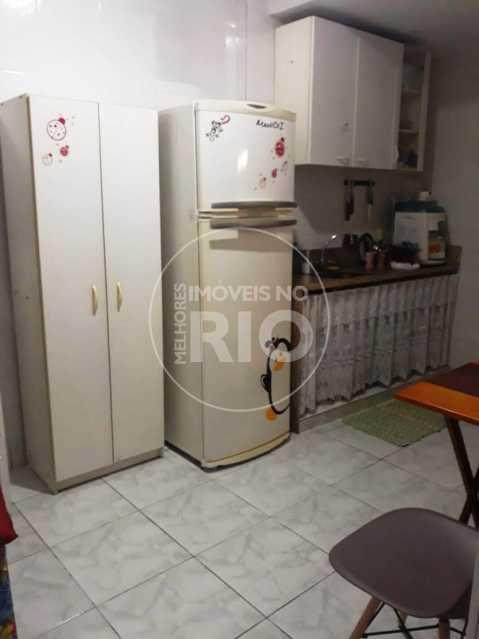 Melhores Imóveis no Rio - Casa de vila 3 quartos na Tijuca - MIR1548 - 15