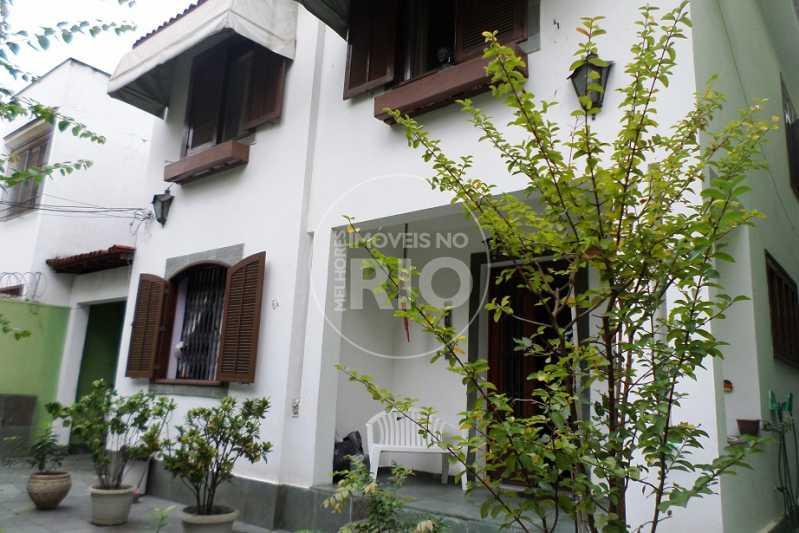 Melhores Imóveis no Rio - Casa 3 quartos no Andaraí - MIR1550 - 1