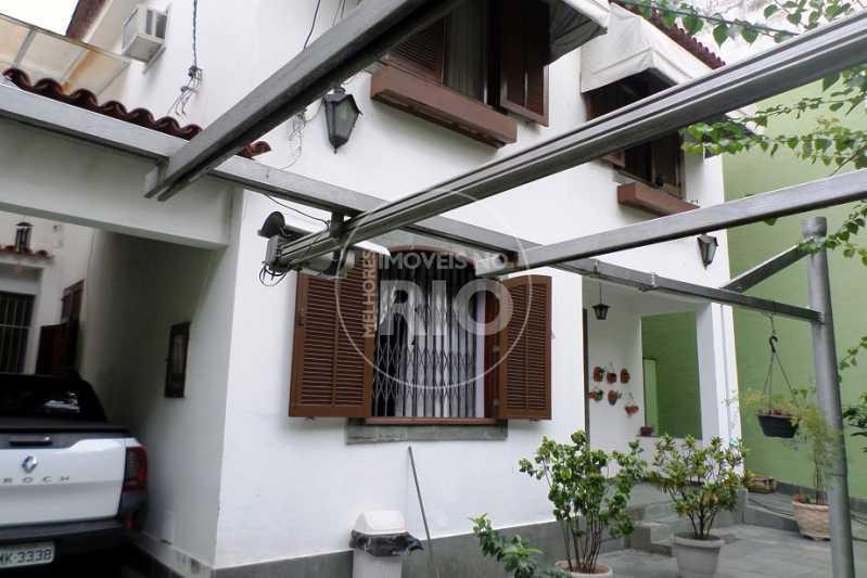 Melhores Imóveis no Rio - Casa 3 quartos no Andaraí - MIR1550 - 3
