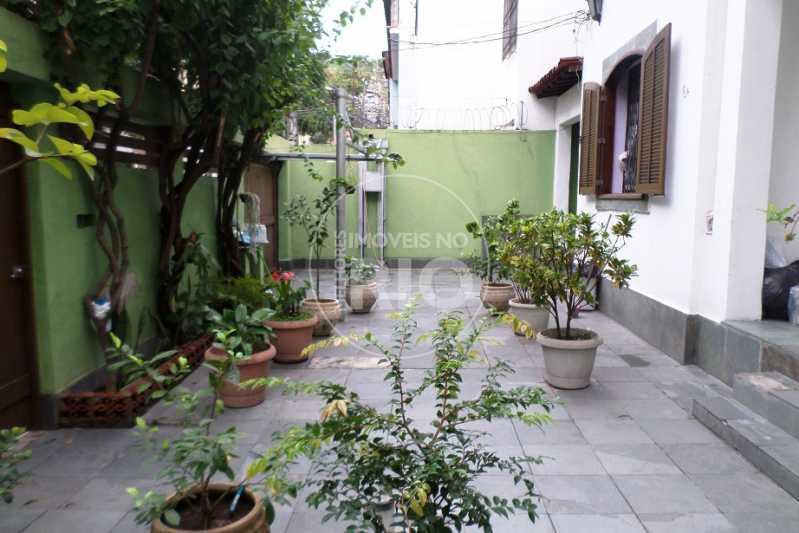 Melhores Imóveis no Rio - Casa 3 quartos no Andaraí - MIR1550 - 4