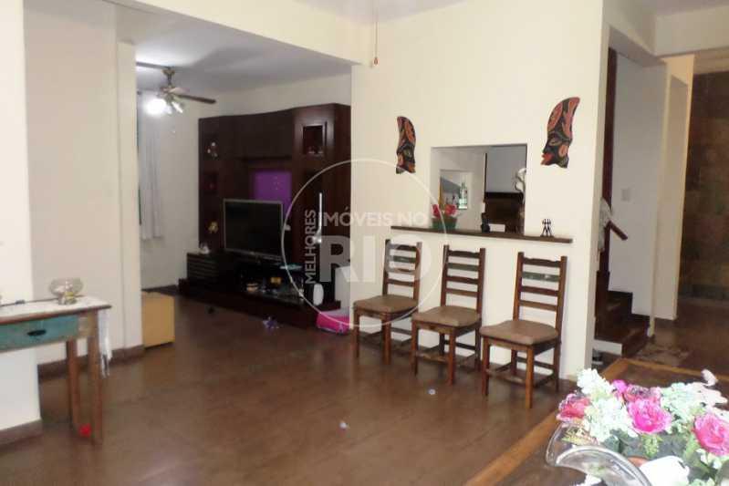 Melhores Imóveis no Rio - Casa 3 quartos no Andaraí - MIR1550 - 5