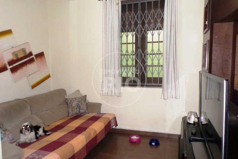 Melhores Imóveis no Rio - Casa 3 quartos no Andaraí - MIR1550 - 6