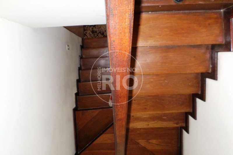 Melhores Imóveis no Rio - Casa 3 quartos no Andaraí - MIR1550 - 12