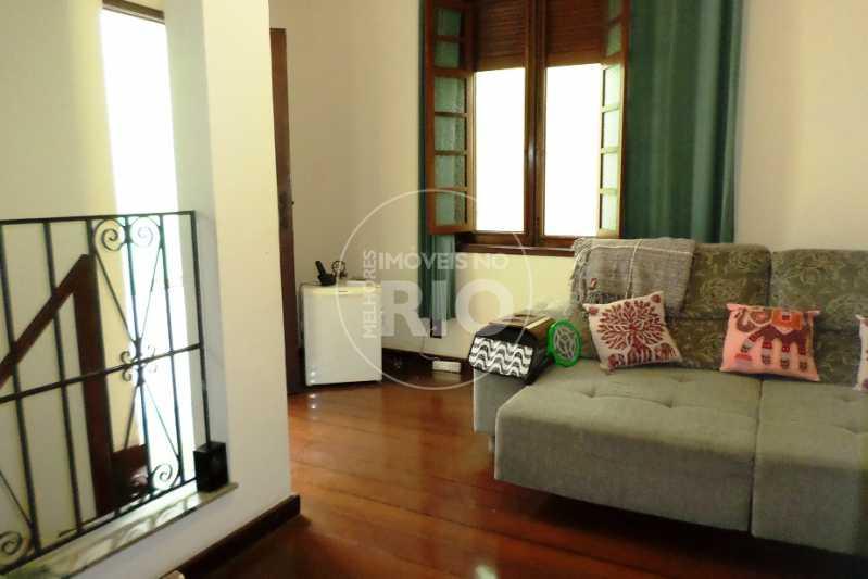 Melhores Imóveis no Rio - Casa 3 quartos no Andaraí - MIR1550 - 13
