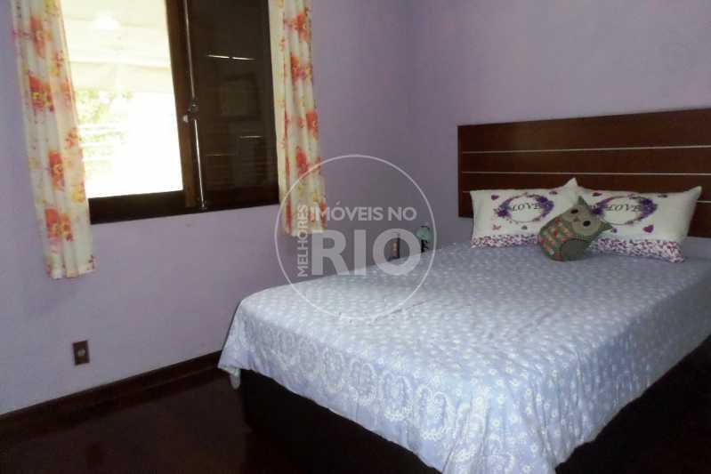 Melhores Imóveis no Rio - Casa 3 quartos no Andaraí - MIR1550 - 16