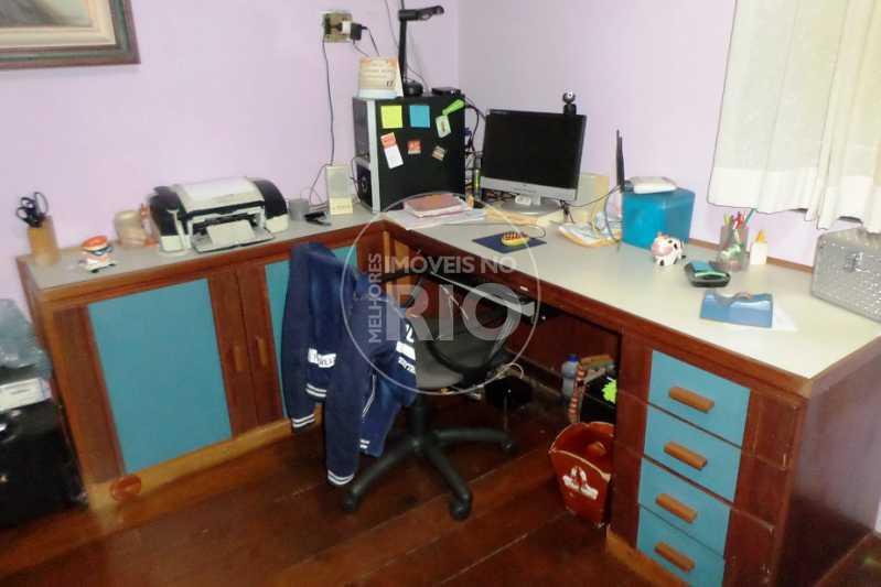 Melhores Imóveis no Rio - Casa 3 quartos no Andaraí - MIR1550 - 18