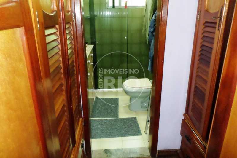 Melhores Imóveis no Rio - Casa 3 quartos no Andaraí - MIR1550 - 21