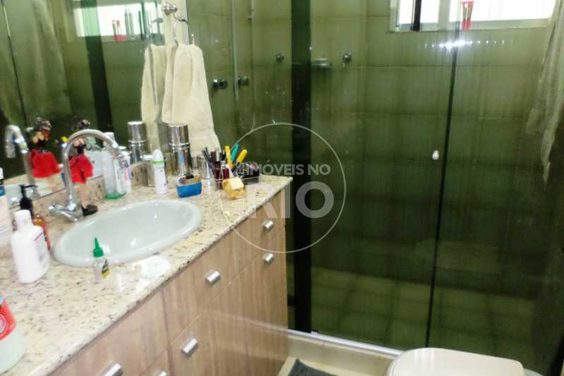 Melhores Imóveis no Rio - Casa 3 quartos no Andaraí - MIR1550 - 22
