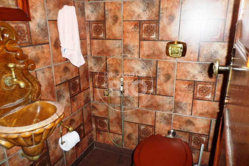 Melhores Imóveis no Rio - Casa 3 quartos no Andaraí - MIR1550 - 23