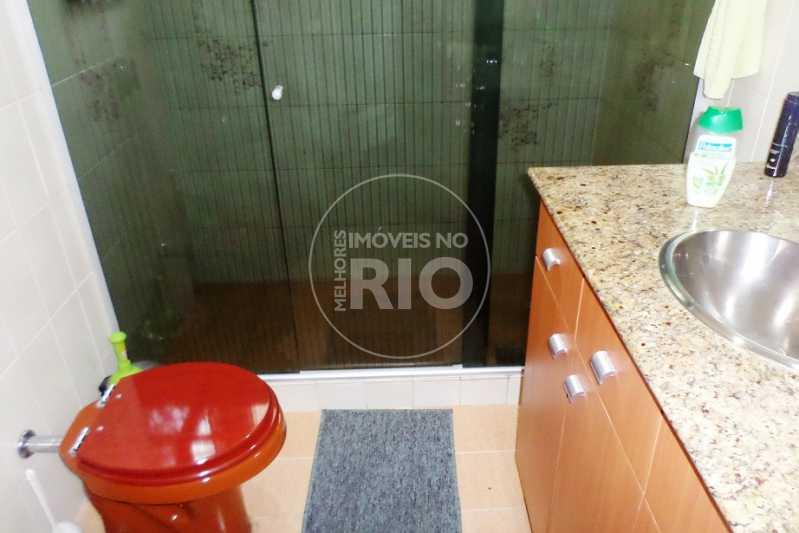 Melhores Imóveis no Rio - Casa 3 quartos no Andaraí - MIR1550 - 24