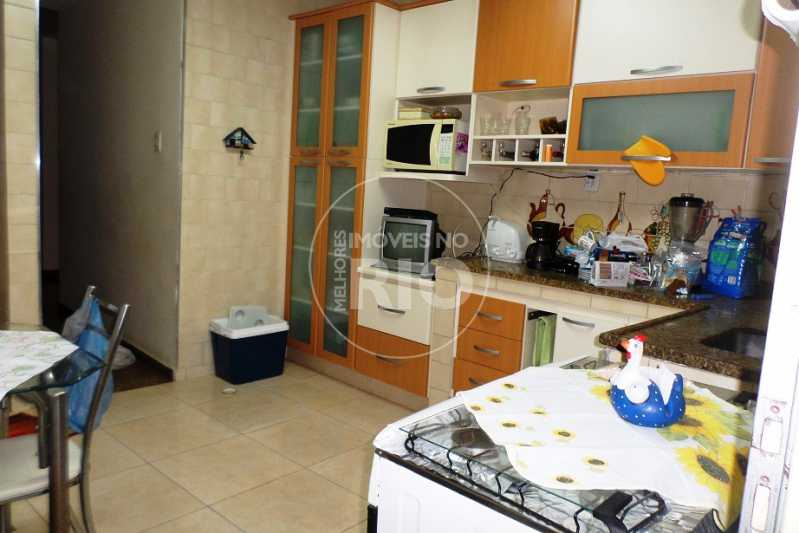 Melhores Imóveis no Rio - Casa 3 quartos no Andaraí - MIR1550 - 26