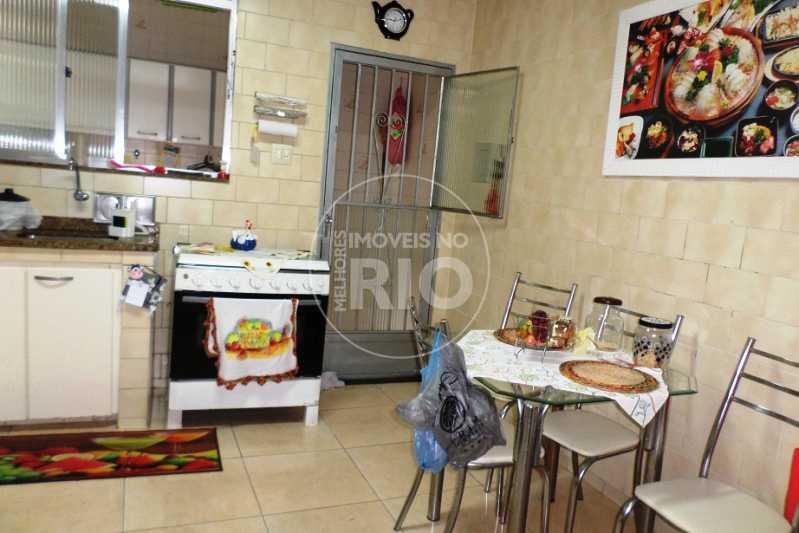Melhores Imóveis no Rio - Casa 3 quartos no Andaraí - MIR1550 - 27