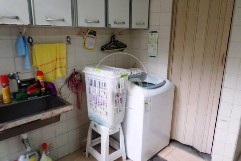 Melhores Imóveis no Rio - Casa 3 quartos no Andaraí - MIR1550 - 29