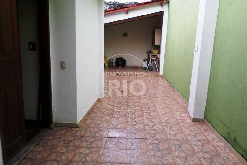 Melhores Imóveis no Rio - Casa 3 quartos no Andaraí - MIR1550 - 30