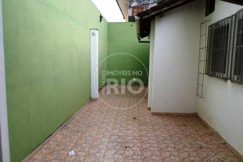 Melhores Imóveis no Rio - Casa 3 quartos no Andaraí - MIR1550 - 31
