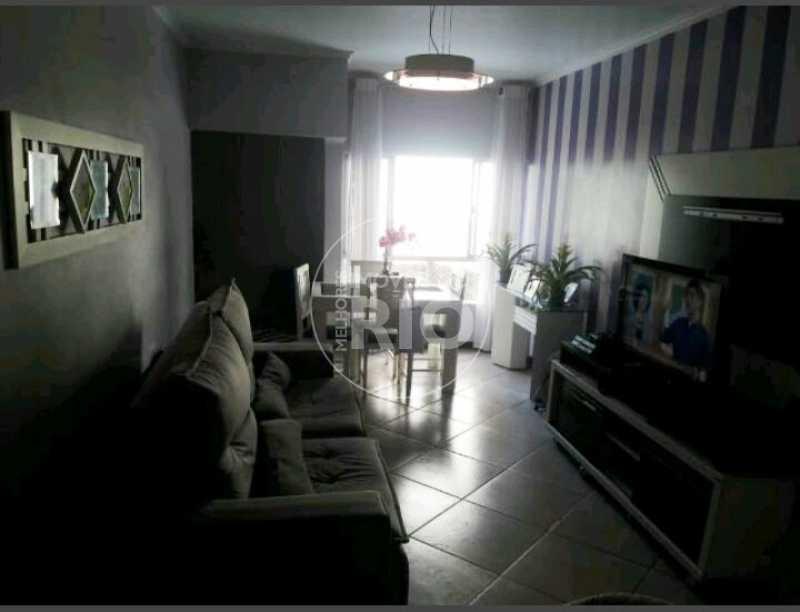 Melhores Imóveis no Rio - Apartamento 2 quarto no Rio Comprido - MIR1553 - 1
