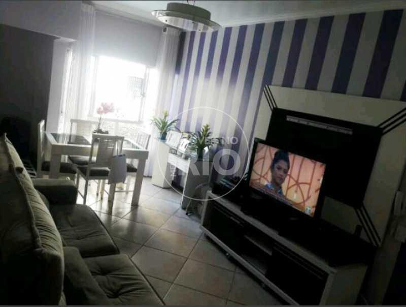 Melhores Imóveis no Rio - Apartamento 2 quarto no Rio Comprido - MIR1553 - 3