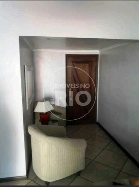 Melhores Imóveis no Rio - Apartamento 2 quarto no Rio Comprido - MIR1553 - 6