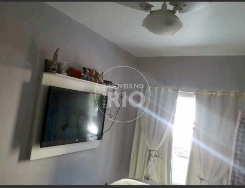 Melhores Imóveis no Rio - Apartamento 2 quarto no Rio Comprido - MIR1553 - 9