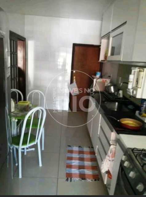 Melhores Imóveis no Rio - Apartamento 2 quarto no Rio Comprido - MIR1553 - 16