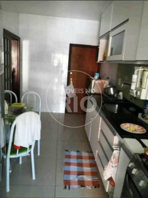 Melhores Imóveis no Rio - Apartamento 2 quarto no Rio Comprido - MIR1553 - 17