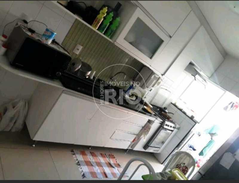 Melhores Imóveis no Rio - Apartamento 2 quarto no Rio Comprido - MIR1553 - 18