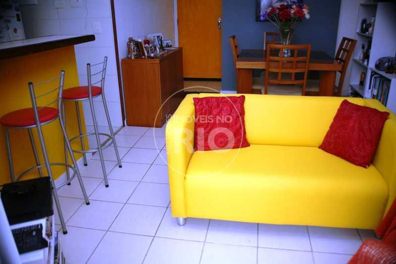 Melhores Imóveis no Rio - Apartamento 2 quartos no Recreio - MIR1554 - 3
