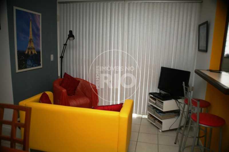 Melhores Imóveis no Rio - Apartamento 2 quartos no Recreio - MIR1554 - 4