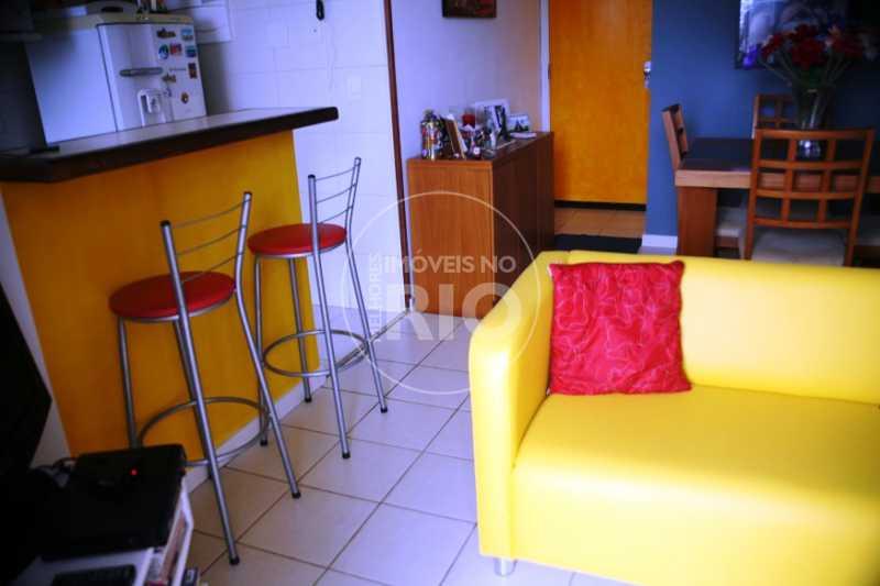 Melhores Imóveis no Rio - Apartamento 2 quartos no Recreio - MIR1554 - 5