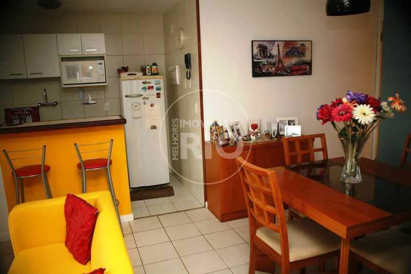 Melhores Imóveis no Rio - Apartamento 2 quartos no Recreio - MIR1554 - 6