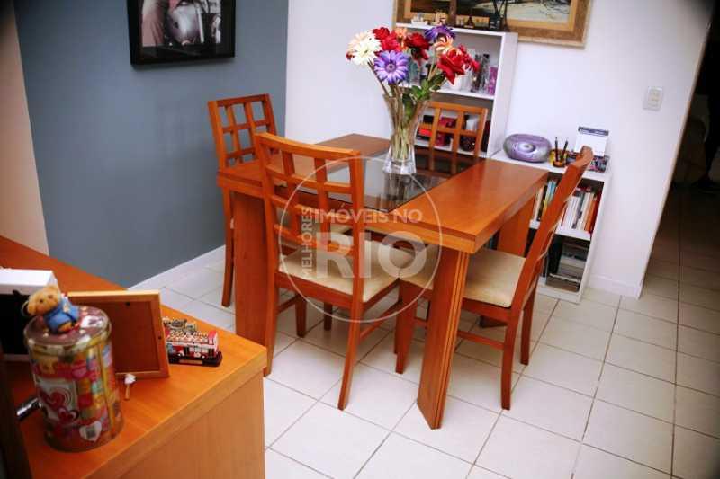 Melhores Imóveis no Rio - Apartamento 2 quartos no Recreio - MIR1554 - 7