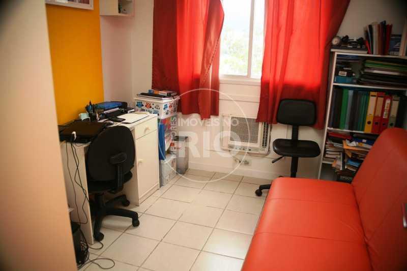 Melhores Imóveis no Rio - Apartamento 2 quartos no Recreio - MIR1554 - 10