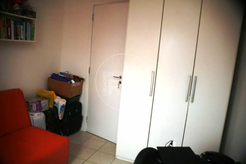 Melhores Imóveis no Rio - Apartamento 2 quartos no Recreio - MIR1554 - 11
