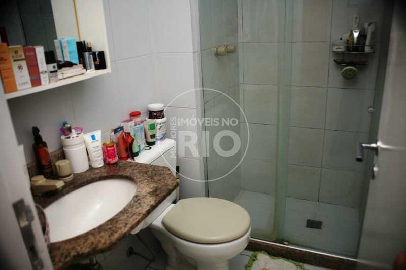 Melhores Imóveis no Rio - Apartamento 2 quartos no Recreio - MIR1554 - 12