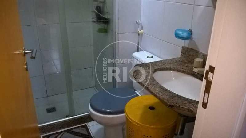 Melhores Imóveis no Rio - Apartamento 2 quartos no Recreio - MIR1554 - 13
