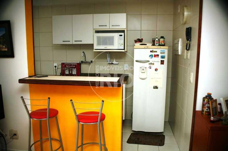 Melhores Imóveis no Rio - Apartamento 2 quartos no Recreio - MIR1554 - 14