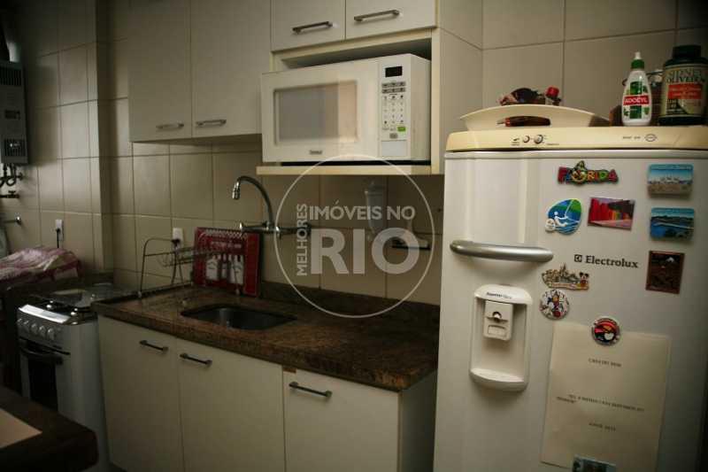 Melhores Imóveis no Rio - Apartamento 2 quartos no Recreio - MIR1554 - 15