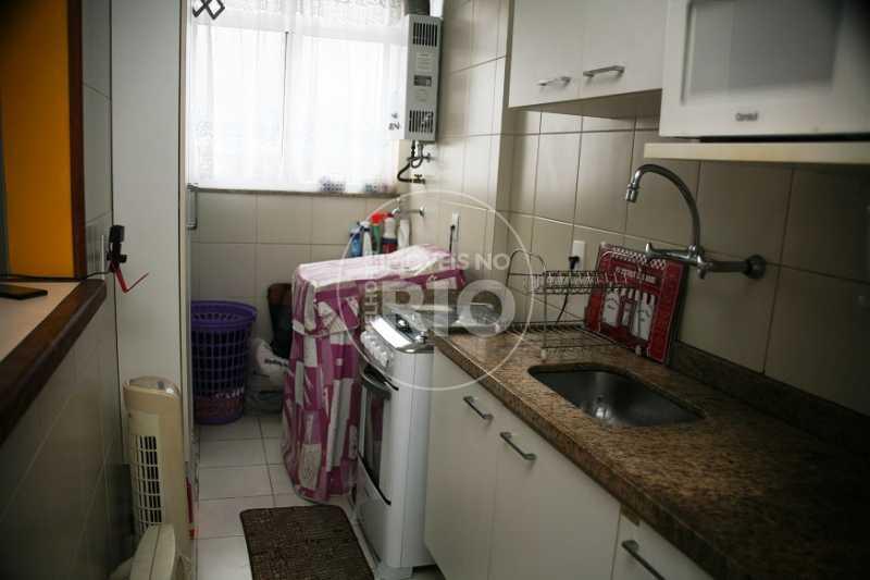 Melhores Imóveis no Rio - Apartamento 2 quartos no Recreio - MIR1554 - 16