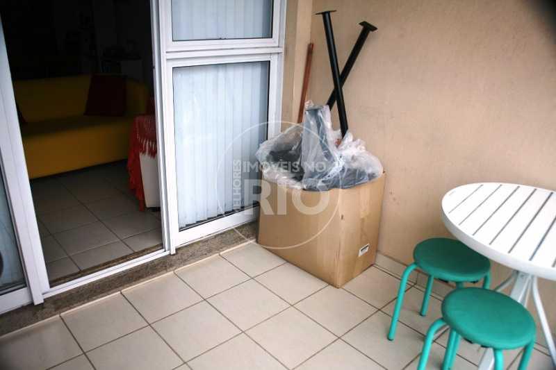 Melhores Imóveis no Rio - Apartamento 2 quartos no Recreio - MIR1554 - 18