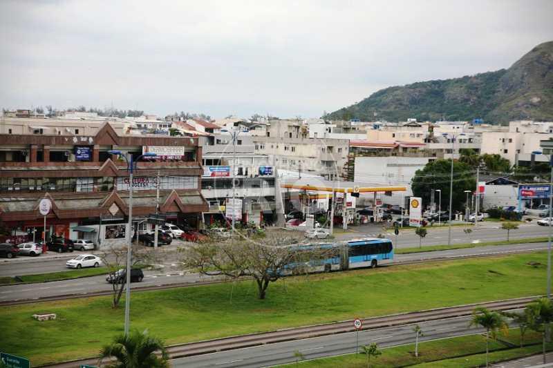 Melhores Imóveis no Rio - Apartamento 2 quartos no Recreio - MIR1554 - 19