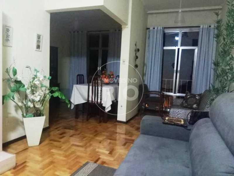 Melhores Imóveis no Rio - Apartamento 2 quartos na Tijuca - MIR1557 - 1