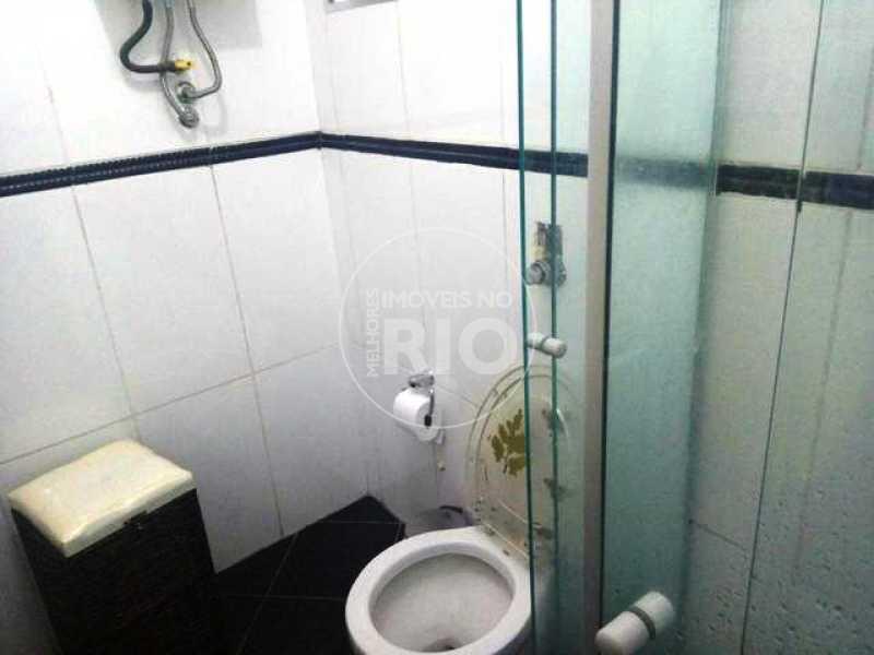 Melhores Imóveis no Rio - Apartamento 2 quartos na Tijuca - MIR1557 - 6