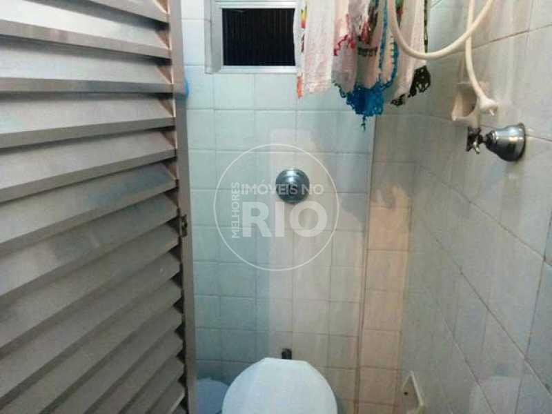 Melhores Imóveis no Rio - Apartamento 2 quartos na Tijuca - MIR1557 - 7