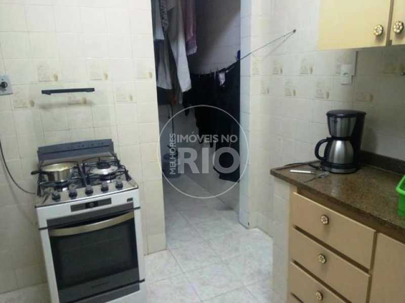 Melhores Imóveis no Rio - Apartamento 2 quartos na Tijuca - MIR1557 - 8