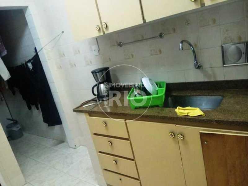 Melhores Imóveis no Rio - Apartamento 2 quartos na Tijuca - MIR1557 - 9