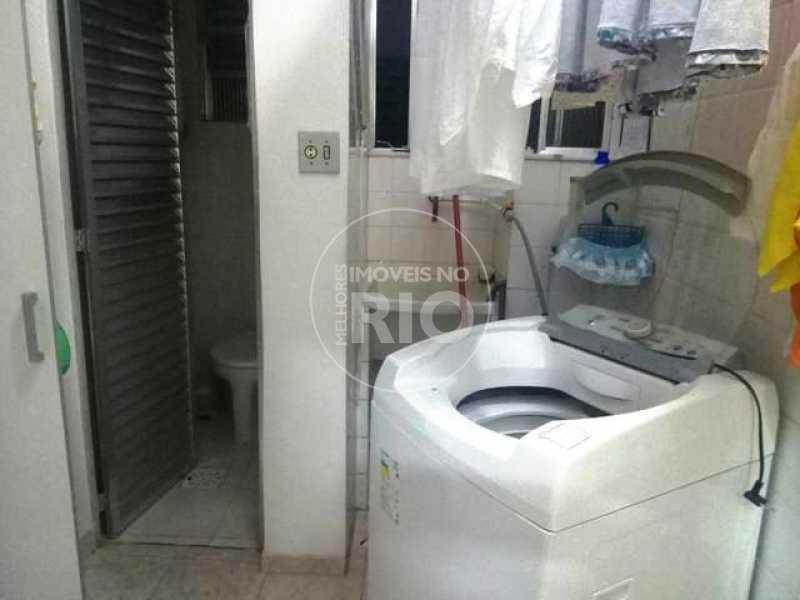 Melhores Imóveis no Rio - Apartamento 2 quartos na Tijuca - MIR1557 - 11
