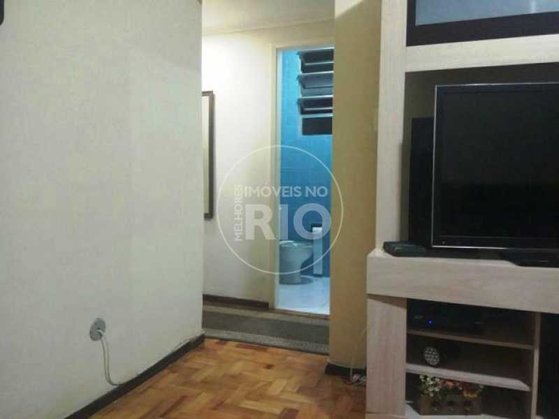 Melhores Imóveis no Rio - Apartamento 2 quartos na Tijuca - MIR1557 - 13