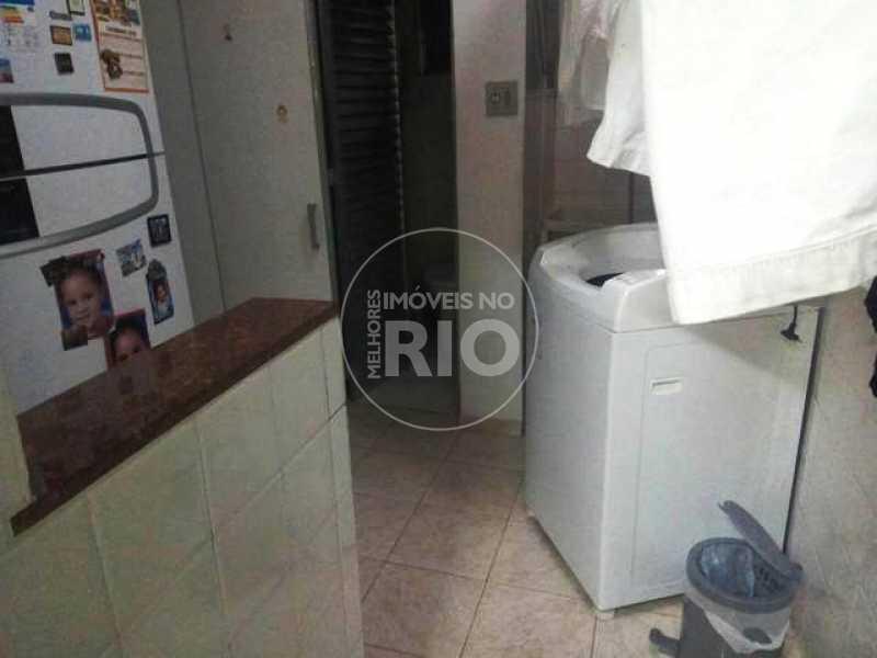 Melhores Imóveis no Rio - Apartamento 2 quartos na Tijuca - MIR1557 - 20
