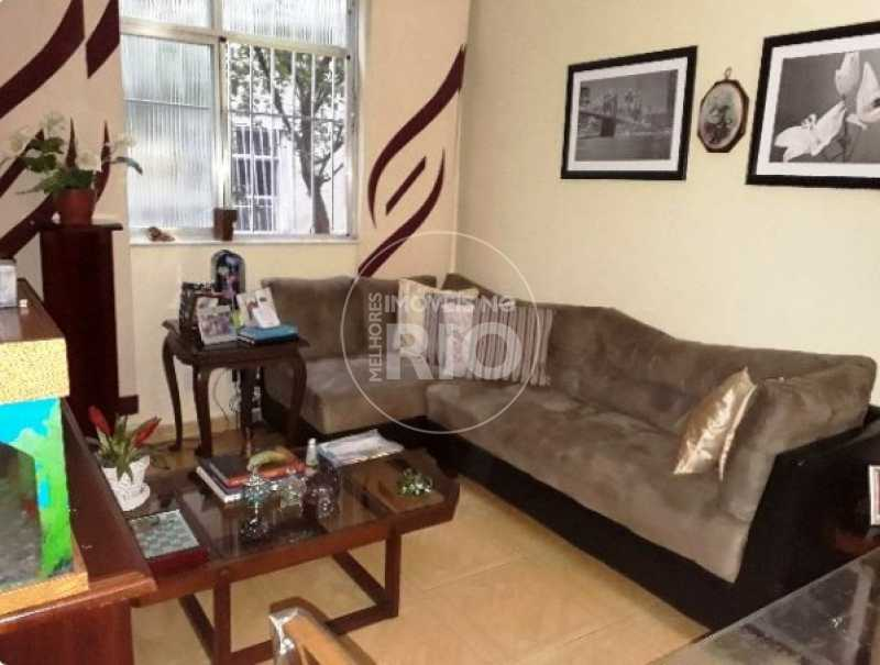 Melhores Imóveis no Rio - Apartamento 3 quartos na Tijuca - MIR1560 - 1