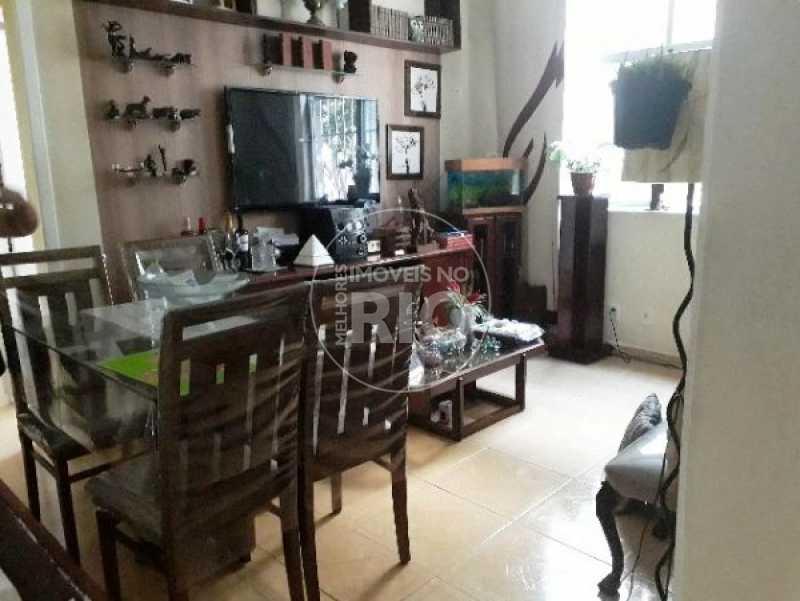 Melhores Imóveis no Rio - Apartamento 3 quartos na Tijuca - MIR1560 - 4